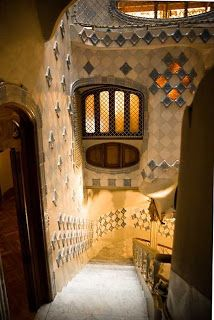 The Nicest Pictures: Casa Batlló