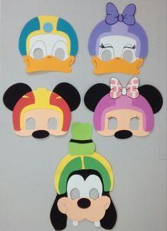 Race Car Birthday, Cars Birthday Parties, Mickey Mouse Birthday, Disney Mickey Mouse, 2nd Birthday, Mickey Mouse Classroom, Mickey Mouse Clubhouse Party, Mickey Party, Lightning Mcqueen Birthday Cake