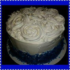 Coco Lopez Dream Cake