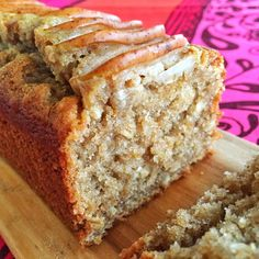 Vegan Desserts, Vegan Recipes, Cooking Recipes, Tortas Light, Sweet Recipes, Cake Recipes, Healthy Sweets, Cakes And More, Love Food