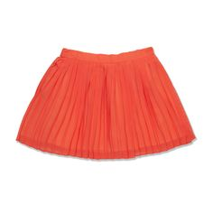 Pleated Skirt at Marie-Chantal US
