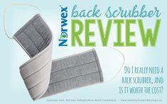 Norwex Back Scrubber