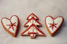 Czeskie pierniczki tradycyjne - cincin.cc - witaj w krainie inspiracji smaku#AllThingsFestive#Contest