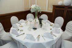 Wedding table decoration ideas