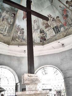 @ magellans cross: cebu, philippines