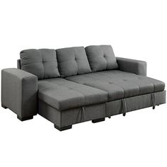 Sleeper Sectional Sofas