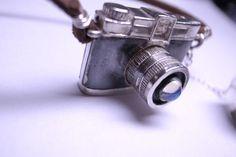 Moonstone Diana F Plus Classic Lomo Silver Camera | Etsy