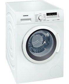 Siemens WM10K210TR 8 Kg.1000 Devir A+++ Enerji Çamaşır Makinesi