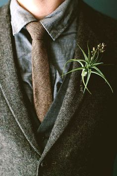 36 The Most Popular Groom Suits ❤ See more: http://www.weddingforward.com/groom-suits/ #wedding