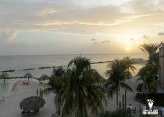 Curaçao, um paraíso no Caribe - Veja mais em www.comospesnomundo.com.br