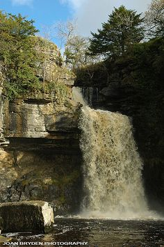 Ingleton (with its waterfall) is one of the places you'll be local to if you join us for the Epilepsy Action Tour of the Roses.  The tour aims to give amateur riders a taste of tour riding, with every aspect of the tour taken care of by us. All you need to do is turn up and ride! http://www.epilepsy.org.uk/touroftheroses
