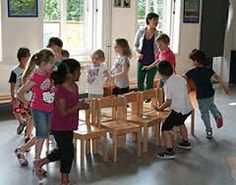 Stoelendans - www.activitheek.nl