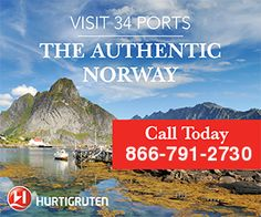 Business Stuff: A Hurtigruten Voyage is a Different Kind of Cruise. Vacation Resorts, Cruise Vacation, Travel Deals, Travel Destinations, Table Prayer, Norwegian House, Different Kinds, Christmas Travel, Norway