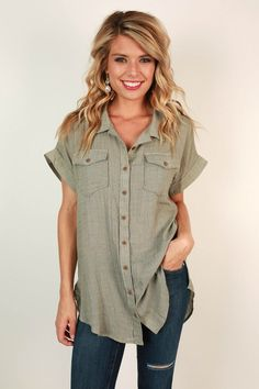 Breezy Babe Tunic                                                                                                                                                     More