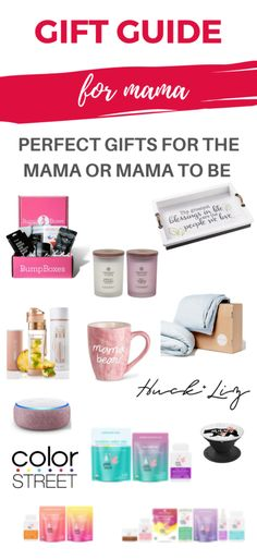 Gifts for the Mama to Be Parent Gifts, Gifts For Mom, Cart Cover For Baby, Quotes About Motherhood, Aromatherapy Candles, Perfect Gift For Mom, Precious Moments, Best Mom, How To Do Nails