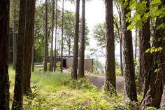 Jeremy Bittermann Photography Case Inlet Residence - MW Works Architecture - Jeremy Bittermann Photography