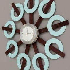 Weekend DIY: Another Fabulous Clock!