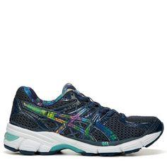 ASICS GEL-Enhance Ultra 3 Running Shoe Ink/Pool Blue/Passio