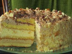 Vanilla Cake, Tiramisu, Birthday Cake, Cooking Recipes, Keto, Chocolate, Baking, Ethnic Recipes, Desserts