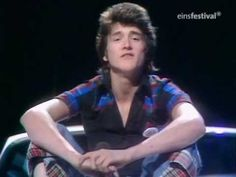 Bay City Rollers - Give A Little Love (HQ)  I believe I was 9 or 10 at this point. So started my obsession with singers and all things Scottish! :)