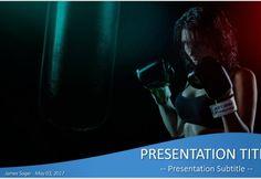 SageFox PowerPoint 517161