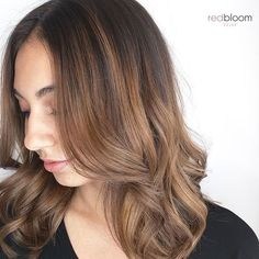 Dreamy soft balayage  :: RedBloom Salon Soft Balayage, Hair Painting, Color Trends, Salons, Hair Color, Long Hair Styles, Beauty, Lounges, Haircolor