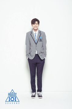Mnet's successful reality survival show in now back with a new season! Produce 101 Season Mnet's new reality boy group survival show - 101 trainees' p. Ong Seung Woo, Produce 101 Season 2, Kim Jaehwan, Ha Sungwoon, Kpop, Now And Forever, Seong, Profile Photo, Handsome Boys