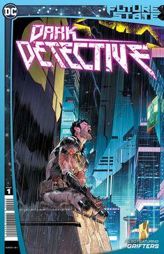 Wally West, Red Hood, Thundercats, Gotham City, Dan Mora, Comic Book Covers, Comic Books, Marvel Comics, Fanart