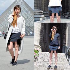 Paris, I Love You  lookbook.nu www.trends-setters.com