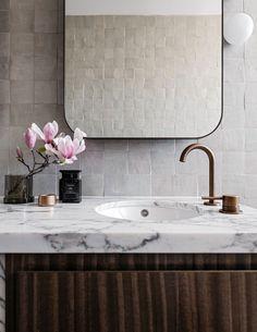Home Interior Bathroom .Home Interior Bathroom Bathroom Styling, Bathroom Interior Design, Home Interior, Beautiful Bathrooms, Modern Bathroom, Small Bathroom, Bathroom Wall, Remodled Bathrooms, Colorful Bathroom
