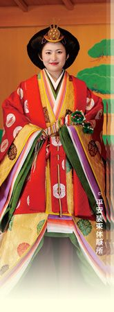 Welcome to the Elegant World of the Heian Period -- Heian Costume Experience Studio --