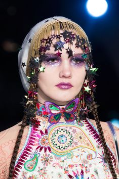 Manish Arora Women Spring Summer 2016