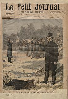 Georges Clemenceau - Wikipedia, the free encyclopedia