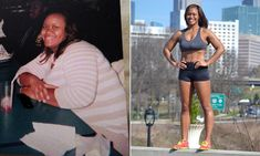 "How A Surgery Consultation Inspired DeAnna Taylor To Lose 87 Pounds..... ""OKAAY, officially  motivated after I drop this load in 5 mos..."""
