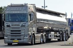 All sizes | Scania New Generation - Riget Transport Randers - AW 81 632 | Flickr - Photo Sharing!