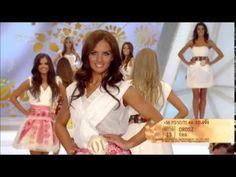Kökény Attila - A nézését meg a járását ( Miss World Hungary)