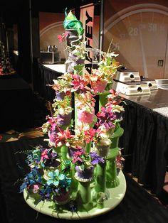 creative+cakes   Creative Cakes by Jeryll - Custom Wedding Cakes in Anchorage Alaska