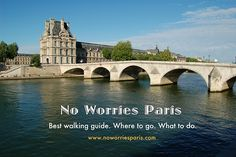 See Paris on your ow