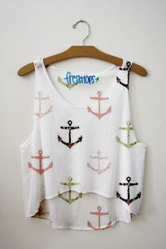 I LOVE THIS!!! freshtops.comOmg i need to stop looking at these imma post like 1,000,000 photos of these lol :D