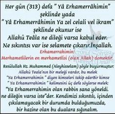 Prayers will read those who have trouble. Religion, Islamic Teachings, Allah Islam, S Word, Prayers, Faith, Reading, Travel, Amigurumi