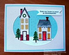 holiday home  by Tina Davis (USA - WA)