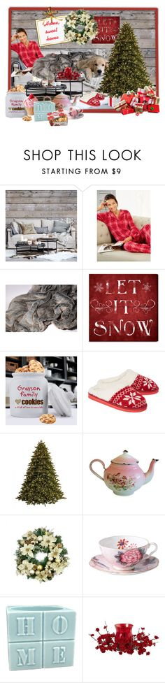 """stay at home"" by anabosotina ❤ liked on Polyvore featuring Eichholtz, M&Co, James Brindley, Hot Kiss, GE, Wedgwood, Nearly Natural and Mrs. Fields"