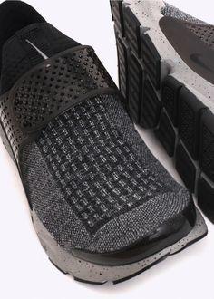 5d6a3c2b836 Buy Sock Dart SE - Black   White by Nike Footwear from our Triads Mens  range - Black