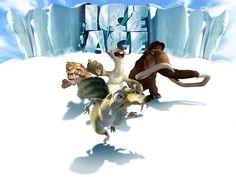 Ice Age Wallpapers - WallpaperSafari