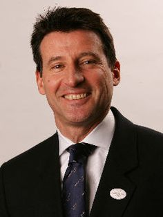 Securing a lasting legacy for volunteering from London 2012 - Lord Seb Coe Sebastian Coe, Track And Field, Olympians, Superstar, Athlete, Mens Sunglasses, Lord, Newspaper, British