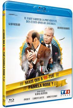 Nouveau concours: MAIS QUI A RE-TUE PAMELA ROSE?  2 BLU-RAY ET 3 DVD A GAGNER