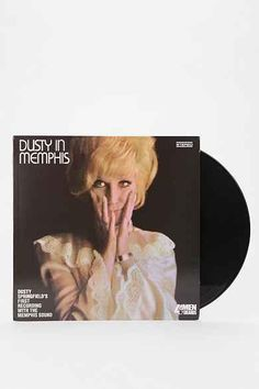 Dusty Springfield - Dusty In Memphis LP