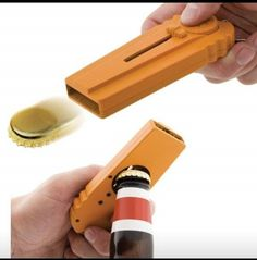 its like nerf for grown ups. I WANT!!!