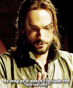 """You don't understand modern technology. 
