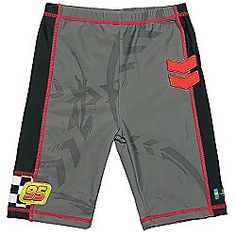 2bc2829815 Disney Cars UV Shorts 4 to 6 Years Tesco Direct, Disney Cars, Swim Trunks